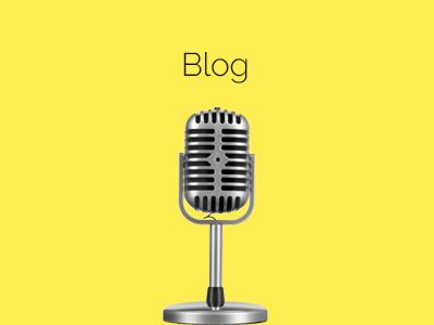 Blog Sostantivo